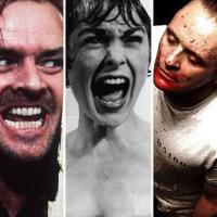 Horrorfilme und Thriller